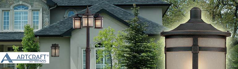 Exterior - Lighting Fixtures | Christie\'s Lighting