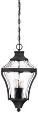 Minka-Lavery 72564-66 - 1 Light Outdoor Chain Hung