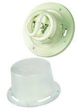 Teiber Lighting Products K212-CF - Small Space Lighting