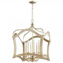 Cyan Designs 06582 - Milan Eight Light Pendant