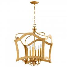 Cyan Designs 06584 - Milan Six Light Pendant