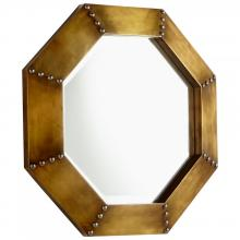 Cyan Designs 09128 - Small Octagon Mirror