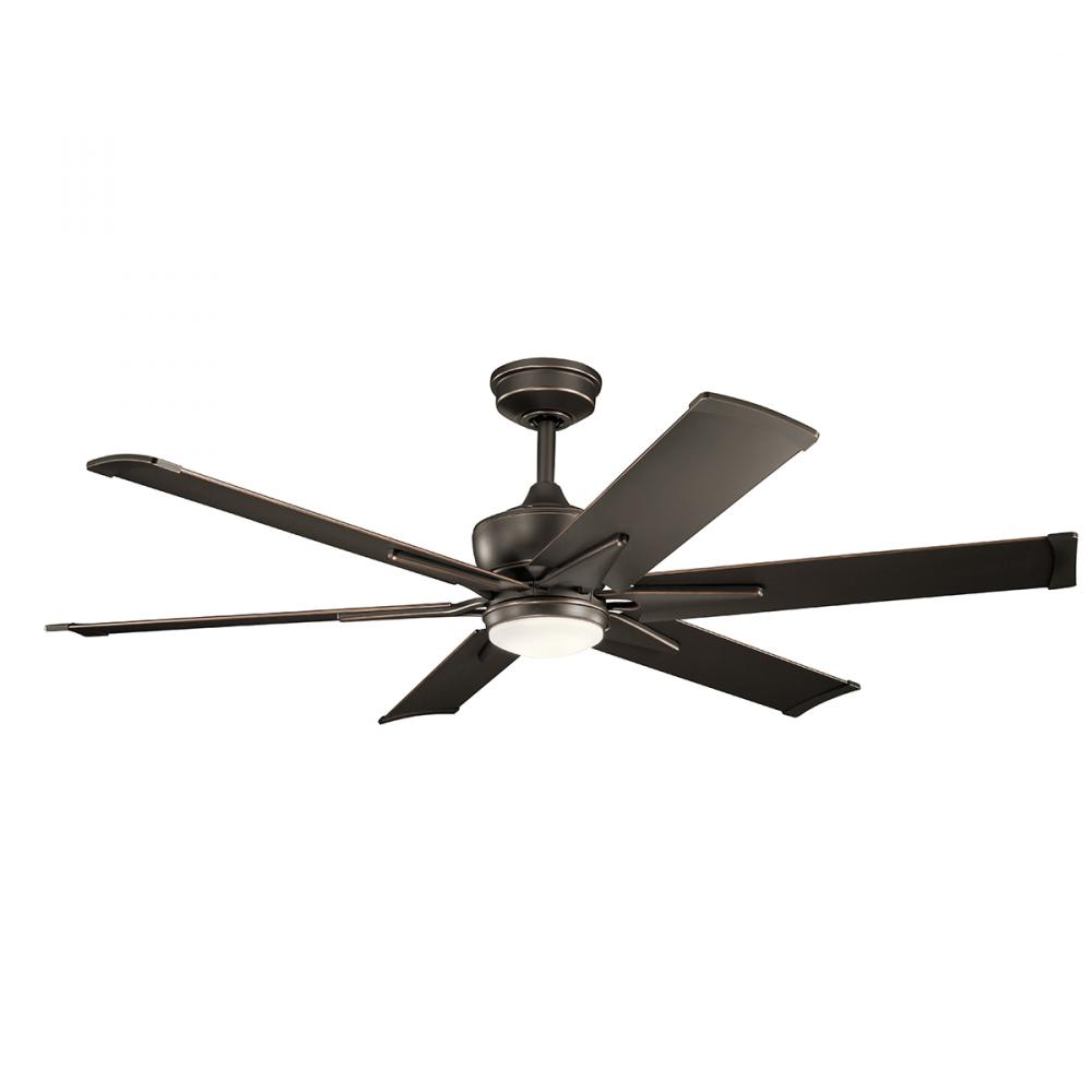 60 Inch Szeplo II LED Fan