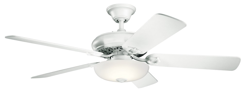 52 Inch Bentzen Select Led Fan