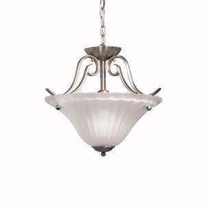 Pendant/Semi Flush 1Lt