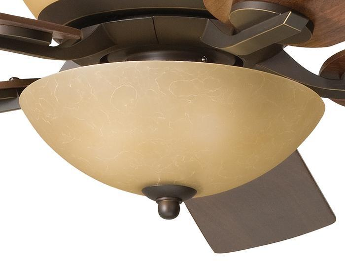 Olympia Bowl Light Fixture Kit