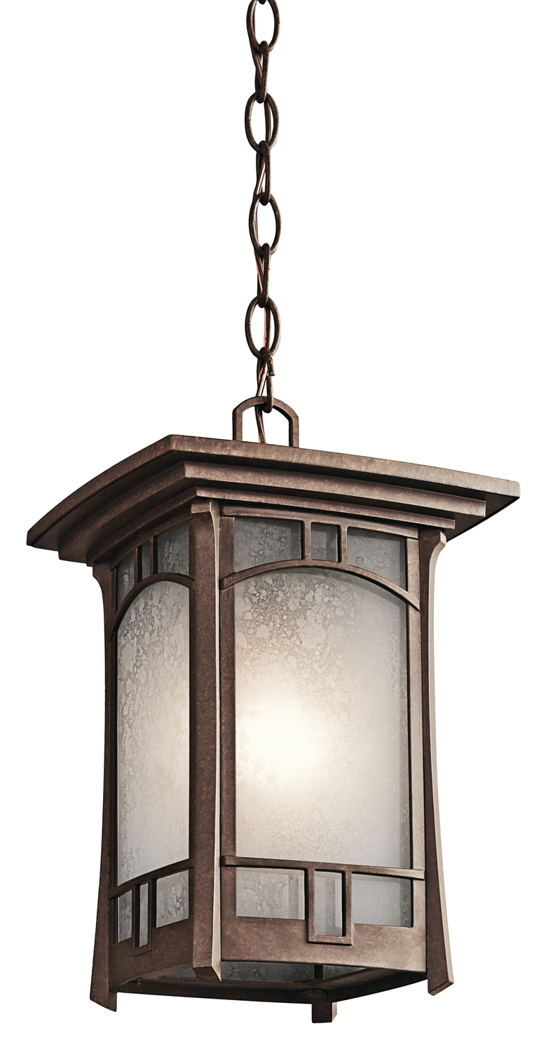 Outdoor Pendant 1Lt