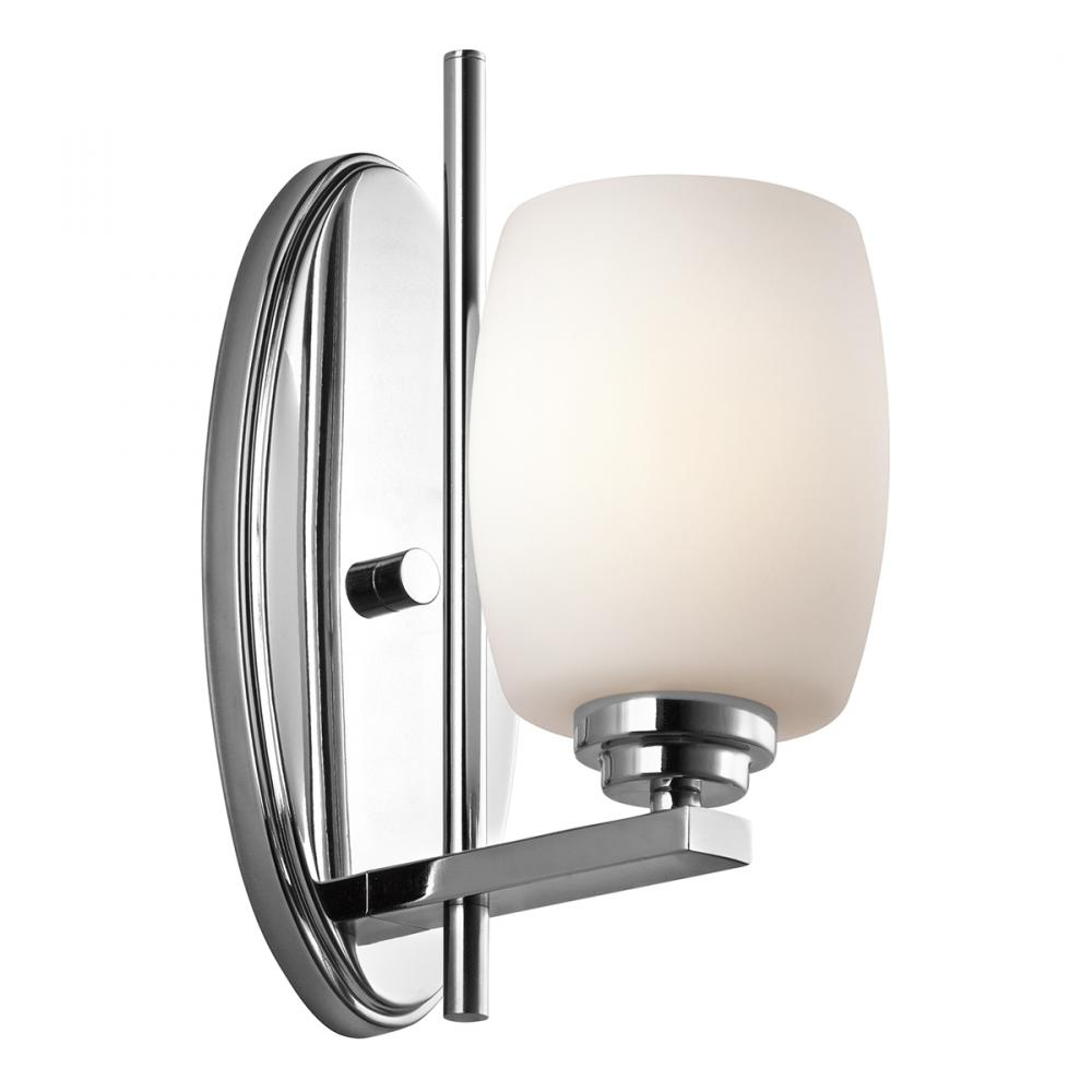 Wall Sconce 1Lt Led