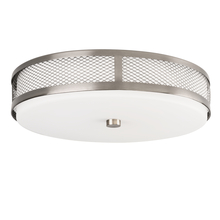 Kichler 42379NILEDR - Flush Mount LED