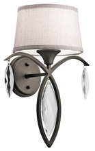Kichler 43570OZ - Wall Sconce 1Lt