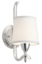 Kichler 43838SIL - Wall Sconce 1Lt