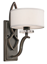 Kichler 45178OZ - Wall Sconce 1Lt