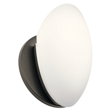 Kichler 6520OZ - Wall Sconce 1Lt