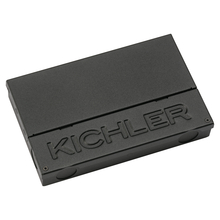 Kichler 6TD24V96BKT - 24V Dimmable 96W Power Supply