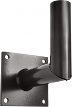 "RAB Lighting MAB - BRACKET RIGHT ANGLE WALL MOUNT 8 1/2"" X 8"""