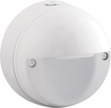 "RAB Lighting WPLEDR5W - LPACK 5"" ROUND 5W COOL LED WHITE"