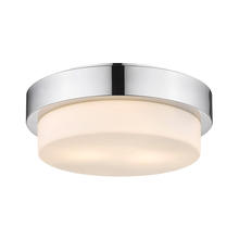 Golden 1270-11 CH - Flush Mount