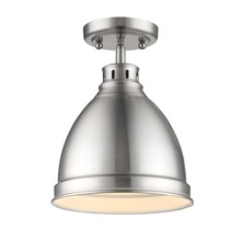 Golden 3602-FM PW-PW - Flush Mount