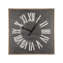 Sterling Industries 3129-1147 - Rum Cay Wall Clock