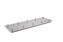 Kuzco Lighting Inc CNP10AC-CH - Multi-Port Canopy