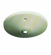 CAL Lighting HT-294-TP-BK - DROP CEILING ASSEMBLY, TOP PLATE