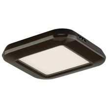 Vaxcel International X0022 - Instalux� Low Profile Under Cabinet 3W Puck Light