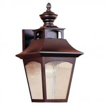 Feiss OL1001ORB - 1- Light Wall Lantern
