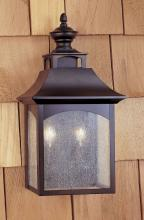 Feiss OL1003ORB - 2- Light Wall Lantern