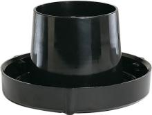 "Nuvo SF77/692 - 4"" Twist Lock Holder"