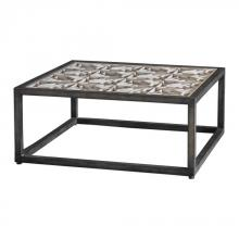Uttermost 25759 - Uttermost Baruti Industrial Coffee Table