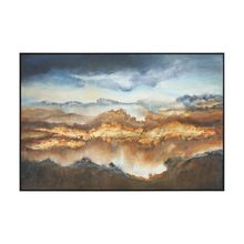 Uttermost 51301 - Uttermost Valley Of Light Landscape Art