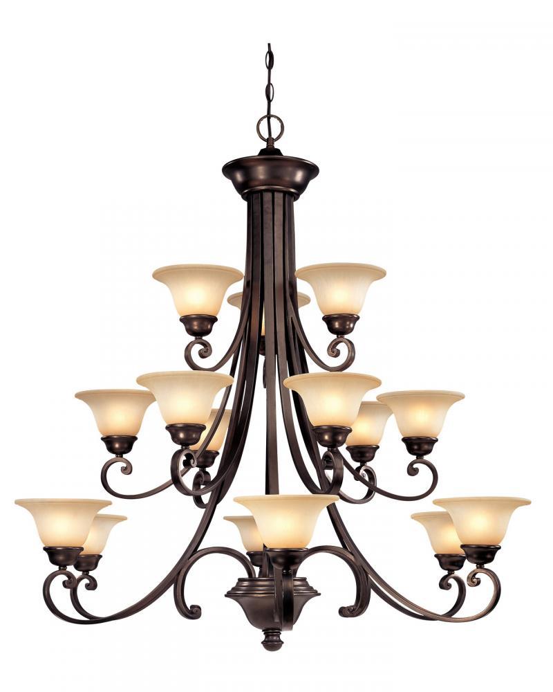 3 tier chandelier wine glass 15lt tier chandelier 9ejk christies lighting